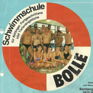 Bolle Adult Swim School in Germany